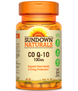 Sundown Naturals CO-Q10