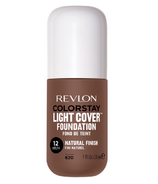 Revlon Colorstay Light Cover Foundation