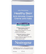 Neutrogena Healthy Skin Anti-Wrinkle Skin SPF 15