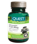 Quest Chewable Cal-Mag - Spearmint