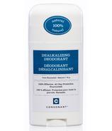 Consonant Dealkalizing Deodorant