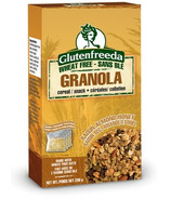 GlutenFreeda Raisin Almond Honey Granola