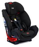 Britax One4Life Bar ClickTight All-in-One Car Seat Eclipse Black Safewash