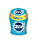 Excel Peppermint Sugar-Free Gum Bottle