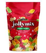 Waterbridge Jolly Mix Fruit Flavoured Candy