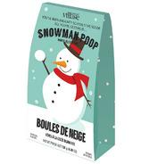 Gourmet du Village Snowman Poop Jelly Beans