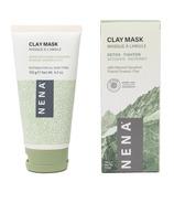 NENA Glacial Skincare Clay Mask