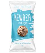 Kewaza Indulge Hazelnut Bites