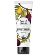 Nourish Organic Hydrating & Smoothing Body Lotion