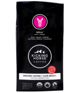Kicking Horse Coffee Hola Ground Coffee