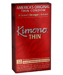 Kimono Thin Condoms