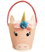 Cupcakes & Cartwheels Magical Easter Basket Unicorn