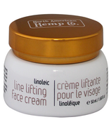 North American Hemp Co. Linoleic Line Lifting Face Cream