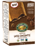 Nature's Path Organic Frosted Lotta Chocolate Toaster Pastries