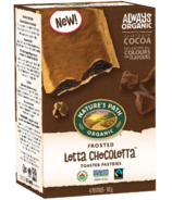Nature's Path Organic Frosted Lotta Chocolatta Toaster Pastries