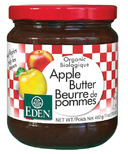 Eden Organic Apple Butter Spread
