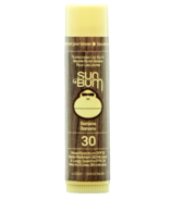 Sun Bum Sunscreen Lip Balm SPF 30 Banana