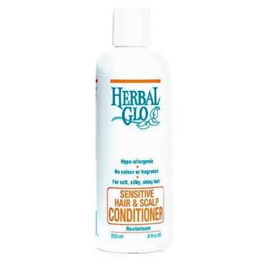 Herbal Glo Sensitive Scalp Conditioner