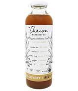 Thé de récupération au gingembre Thrive Remedies