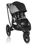 Baby Jogger Summit X3 Single Black & Grey