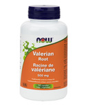 NOW Foods Valerian Root 500 mg