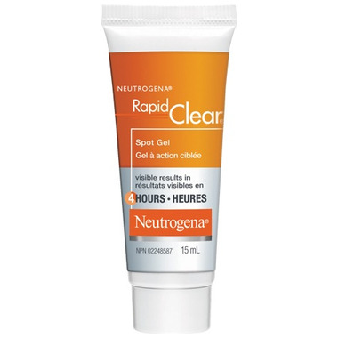 Neutrogena Rapid Clear Spot Gel