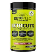 Nuvocare KetoPlex KetoCuts