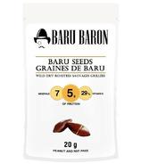 Baru Baron Baru Seeds