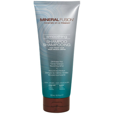 Mineral Fusion Smoothing Shampoo