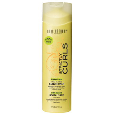 Marc Anthony Strictly Curls Frizz Sealing Conditioner