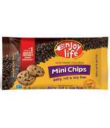 Enjoy Life Semi-Sweet Mini Chocolate Chips