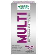 Adrien Gagnon Multi Active Women 50+