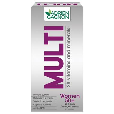 Adrien Gagnon Multi Active Women 50+