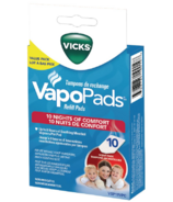 Vicks Vapo Pads Value Pack Original