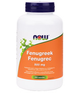 Now Fenugreek 500g