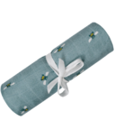 Perlimpinpin Bamboo Muslin Swaddle Bees