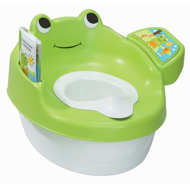 Summer Infant Story Time Potty Trainer & Step Stool