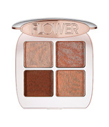 FLOWER Beauty Petal Play Shadow Quad Gilded Lily