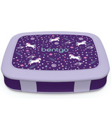 Bentgo Kid's Bento Lunch Box Unicorn