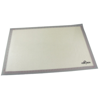 Large Non-Stick Silicone Baking Mat with Measurements