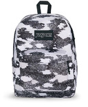 Jansport SuperBreak Plus Backpack Snow Leopard Camo