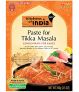 Kitchens Of India Tikka Masala Curry Paste