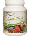 Precision All Natural Vegetarian Protein