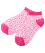 Hatley Women's Ankle Socks Daisy