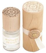 Skeem Vintage Peony Print Block Perfume
