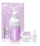 Kit Fitglow Beauty Cloud Skin