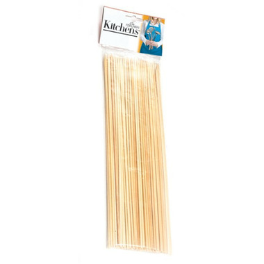 12 Inch Bamboo Skewers