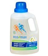 eco-max Hypoallergenic Sport Detergent & Deodorizer