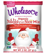 Wholesome Sweeteners Naughty or Nice Candy Mix
