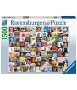 Ravensburger 99 Cats